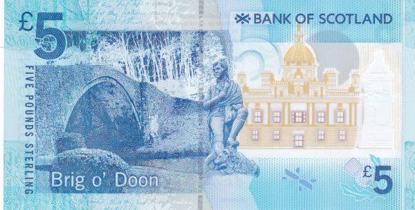 bank of scotland 2016