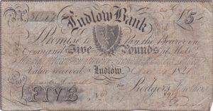 ludlow bank