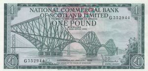 national commercial bank of scotland